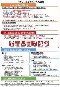 【厚生労働省】「新しい生活様式の実践例」のサムネイル